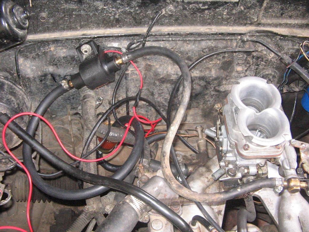Como instalar una bomba el ctrica de gasolina externa for Como instalar una terma electrica
